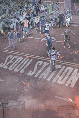 Seoul Station 2016 streaming vf