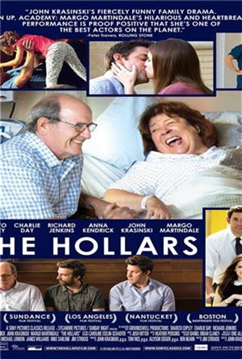 The Hollars 2016 streaming vf