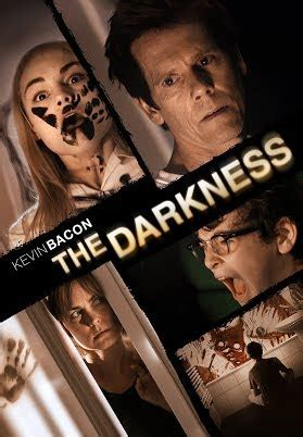 The Darkness 2016 streaming vf