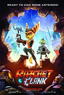 Ratchet et Clank 2016 streaming vf