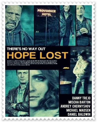 Hope Lost 2015 streaming vf