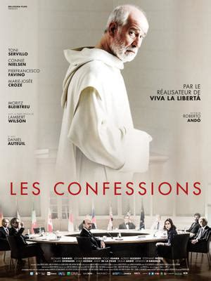 Les Confessions 2016 streaming vf