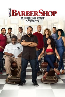 Barbershop: The Next Cut 2016 streaming vf