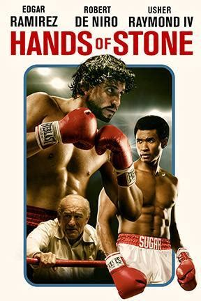 Hands of Stone 2016 streaming vf