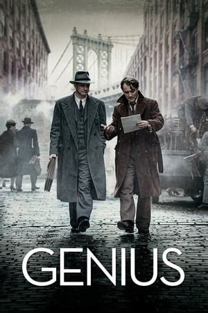 Genius 2016 streaming vf