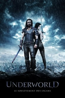 Underworld 3 : Le Soulèvement des Lycans 2009 streaming vf