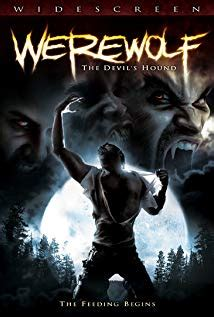 The werewolf next door 2008 streaming vf