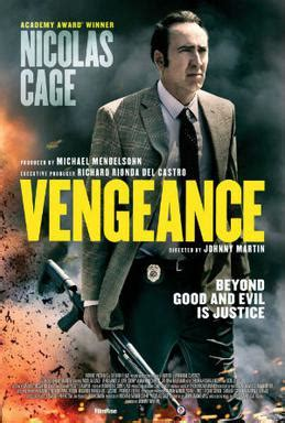 Vengeance: A Love Story 2017 streaming vf