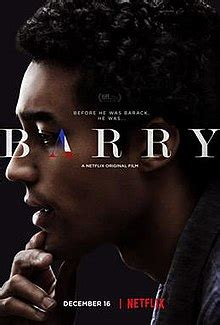 Barry 2016 streaming vf