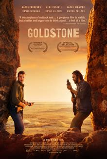 Goldstone 2016 streaming vf