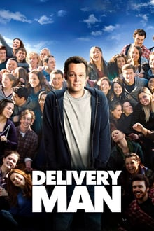 Delivery Man 2013 streaming vf