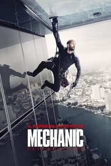 Mechanic Resurrection 2016 streaming vf