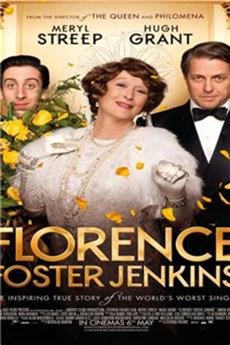 Florence Foster Jenkins 2016 streaming vf