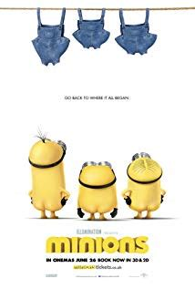 The Minions 2015 streaming vf
