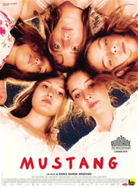 Mustang 2015 streaming vf