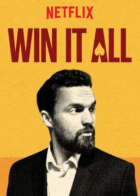 Win It All 2017 streaming vf