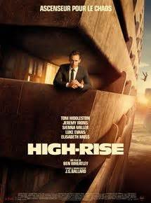 High-Rise 2016 streaming vf