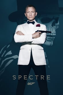 Spectre 2015 streaming vf