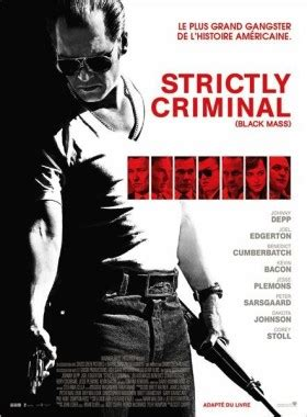 Strictly Criminal 2015 streaming vf