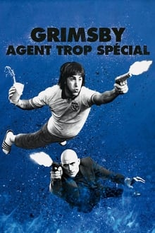 Grimsby : Agent trop spécial 2016 streaming vf