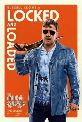 The Nice Guys 2016 streaming vf