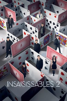 Insaisissables 2 2016 streaming vf