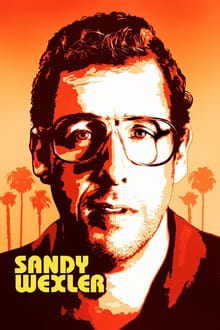 Sandy Wexler 2017 streaming vf