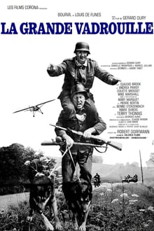 La Grande Vadrouille 1966 streaming vf