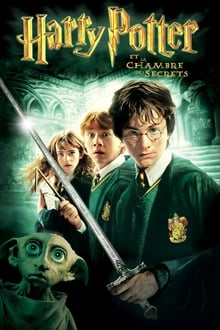 Harry Potter et la Chambre des secrets 2002 streaming vf