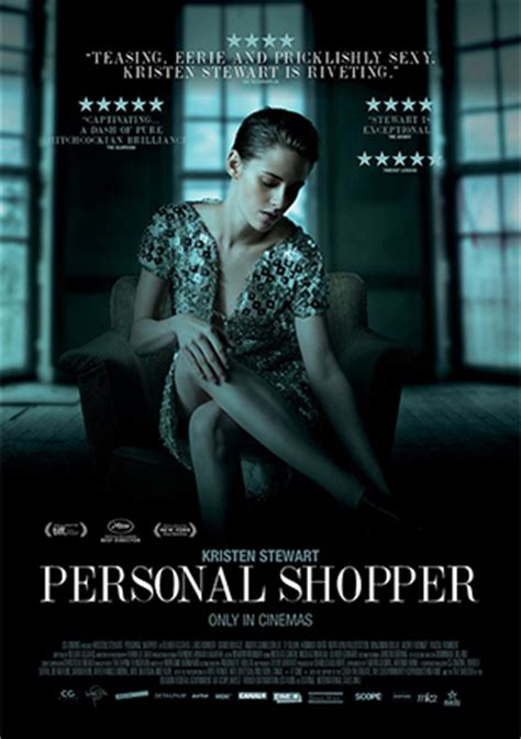 Personal Shopper 2016 streaming vf