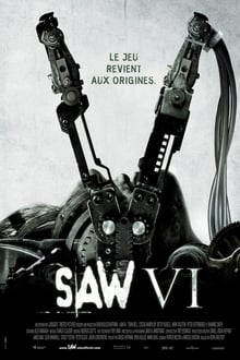 Saw VI 2009 streaming vf