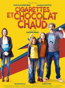 Cigarettes et chocolat chaud 2016 streaming vf