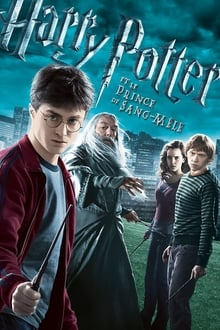 Harry Potter et le Prince de sang-mêlé 2009 streaming vf