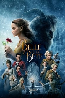 La Belle et la Bête 2017 streaming vf