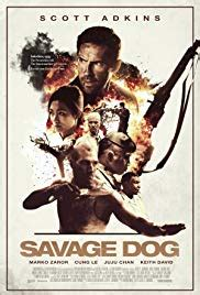 Savage Dog 2017 streaming vf
