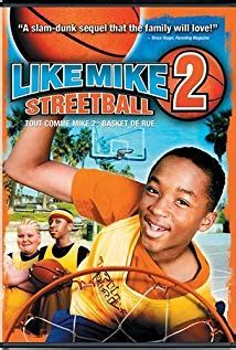Like Mike 2: Streetball 2006 streaming vf