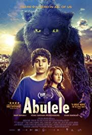 Abulele au pays des hommes 2015 streaming vf