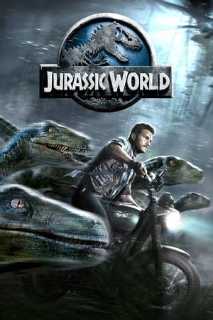 Jurassic World 2015 streaming vf