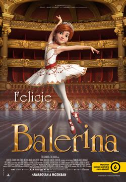 Ballerina 2016 streaming vf
