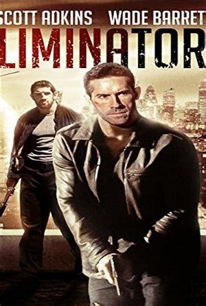 Eliminators 2016 streaming vf
