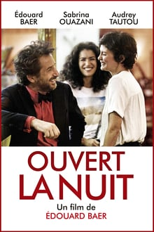 Ouvert la nuit 2017 streaming vf