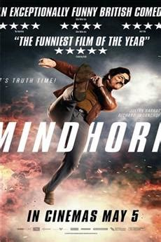 Mindhorn 2017 streaming vf
