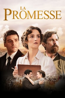 The Promise 2017 streaming vf