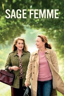 Sage femme 2017 bluray streaming vf