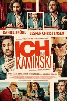 Moi et Kaminski 2015 bluray streaming vf