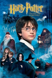 Harry Potter à l'école des sorciers 2001 bluray streaming vf