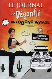 Journal d'un dégonflé : Un looong voyage 2017 bluray streaming vf