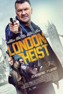 London Heist 2017 bluray streaming vf