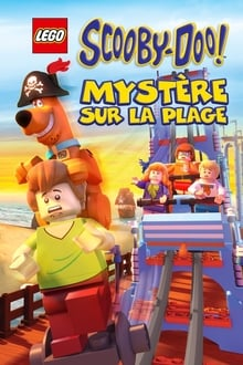Lego Scooby-Doo! Mystère sur la Plage 2017 bluray streaming vf