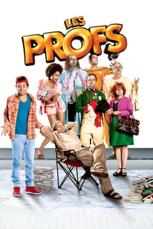 Les Profs 2013 bluray streaming vf